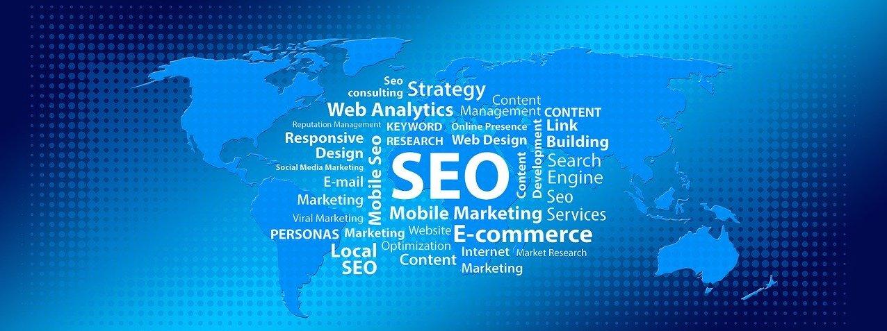 검색엔진최적화(Search Engine Optimization, SEO)